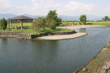 寺池親水公園
